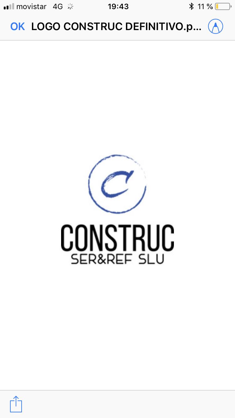 Construc Ser&ref S.l
