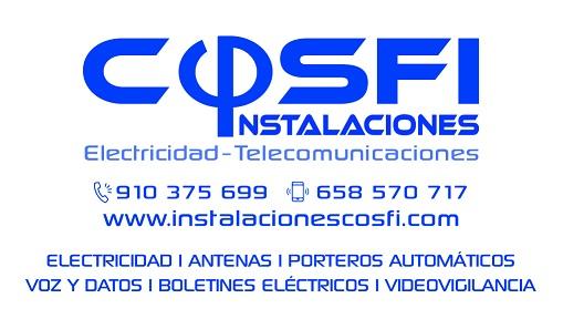 Instalaciones Cosfi