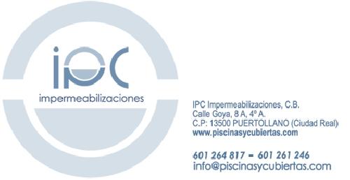 Ipc Impermeabilizaciones