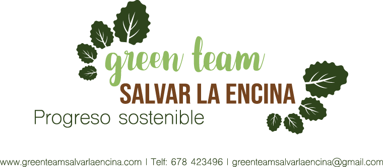 Green Team Salvar La Encina S.l.