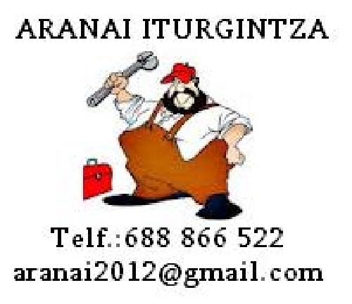 Aranai Iturgintza