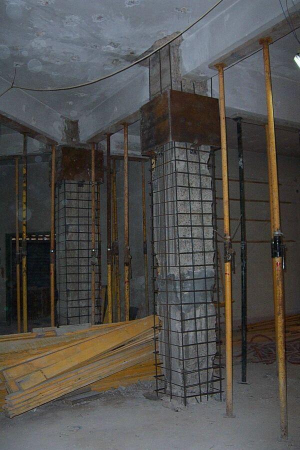 Construccióne E Instalaciones Humedades Eve