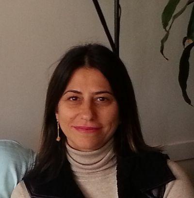 Cynthia Olano - Arquitecto Técnico
