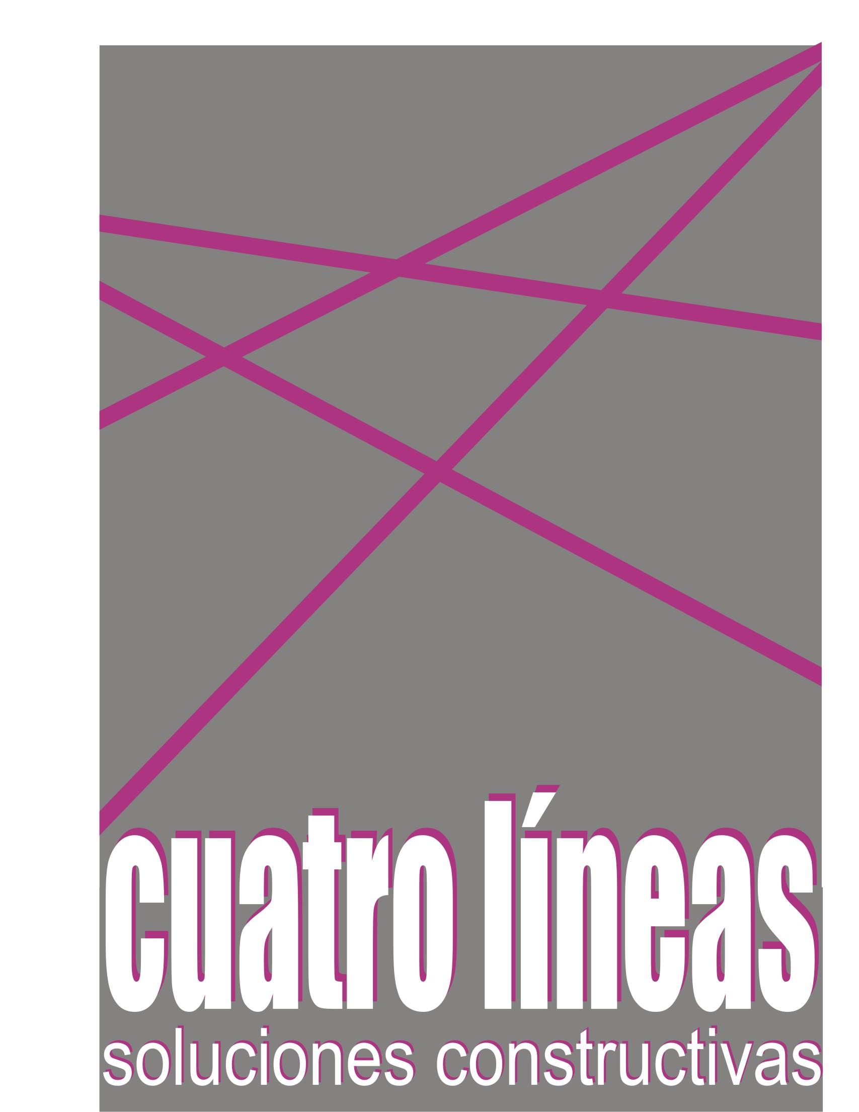 Cuatro Líneas Soluciones Constructivas, S.L.