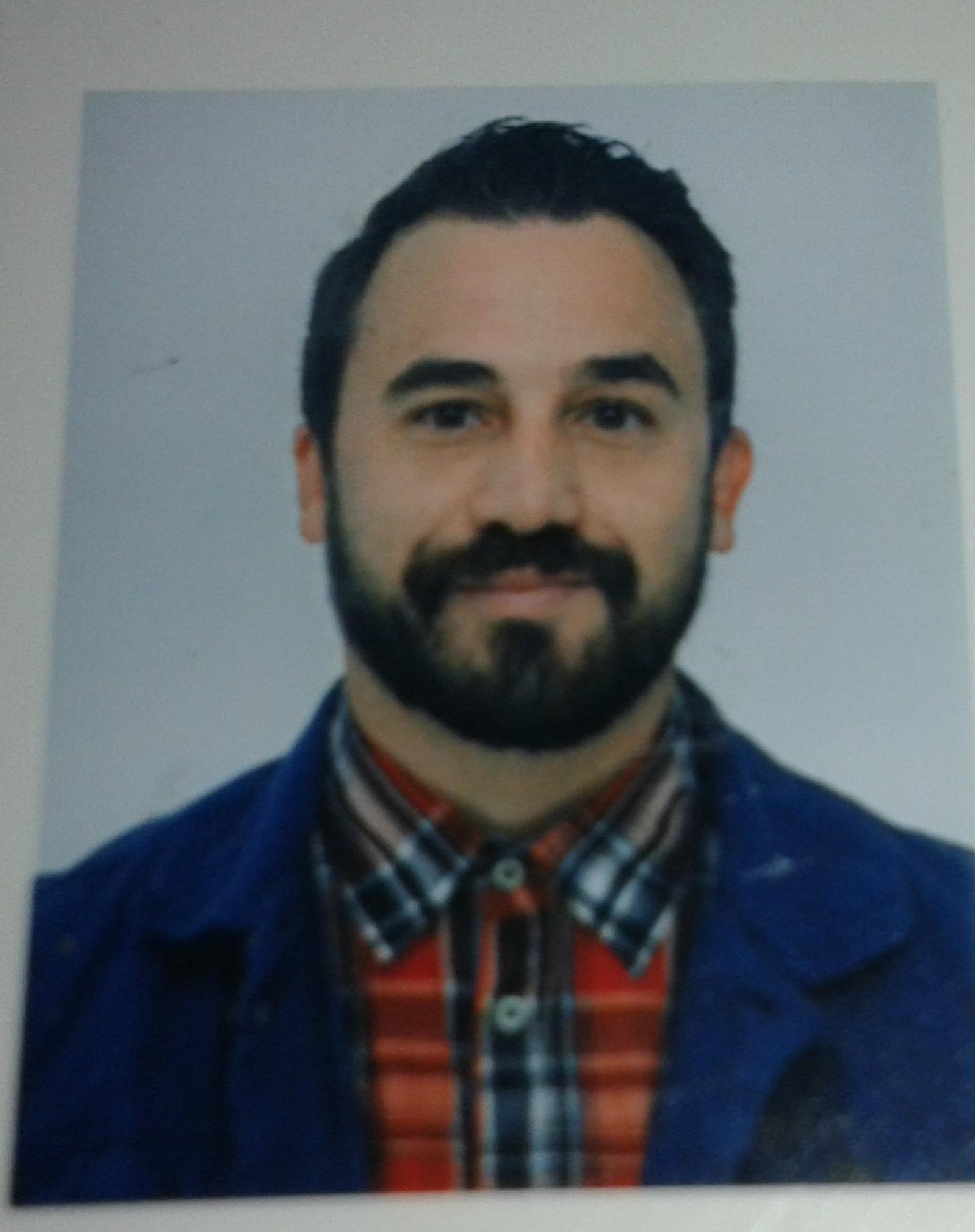 Juan Luis Mendez Marin