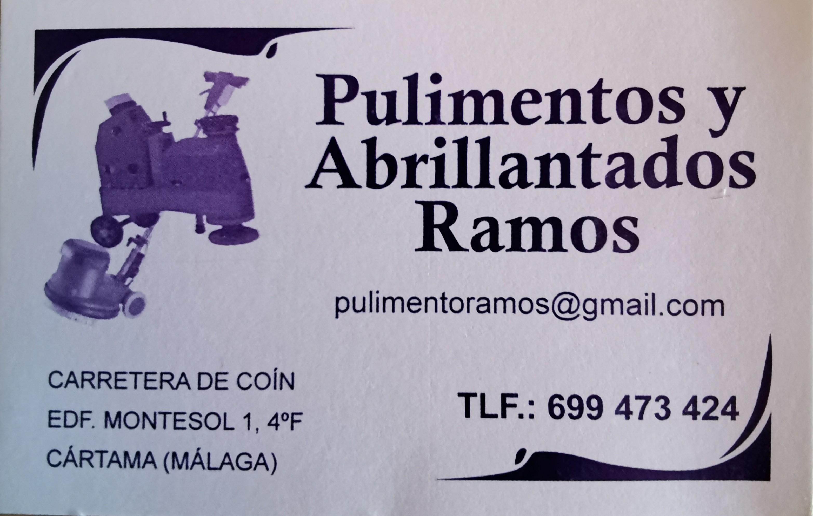 Pulimentos Ramos