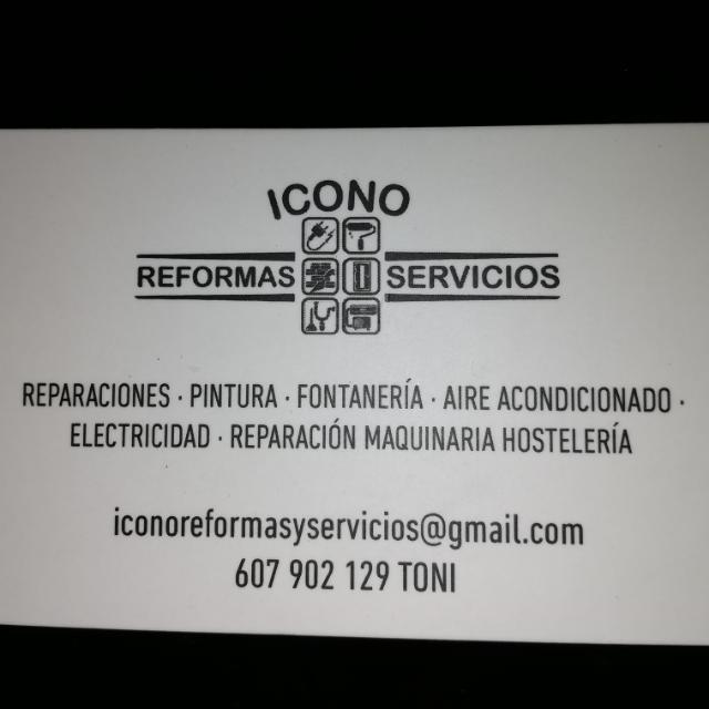 Icono Reformas&servicios