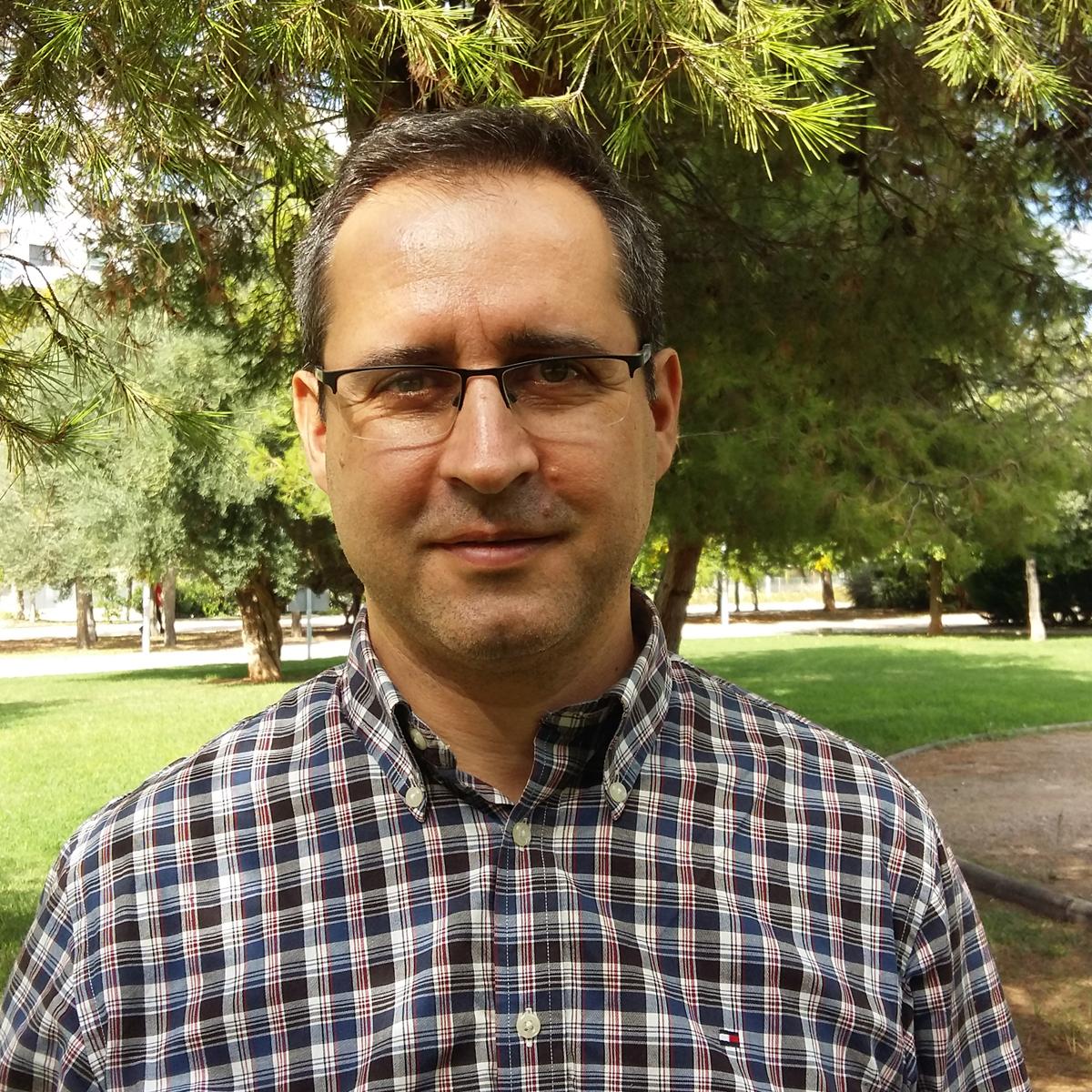 Miguel A. Bosque -ingeniero Industrial-