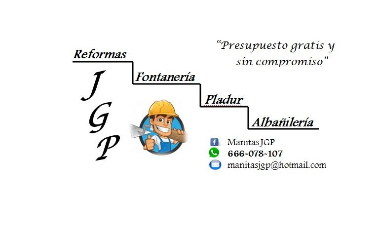 Construcciones y Reformas JGP