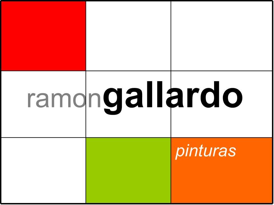 Ramongallardo Pinturas