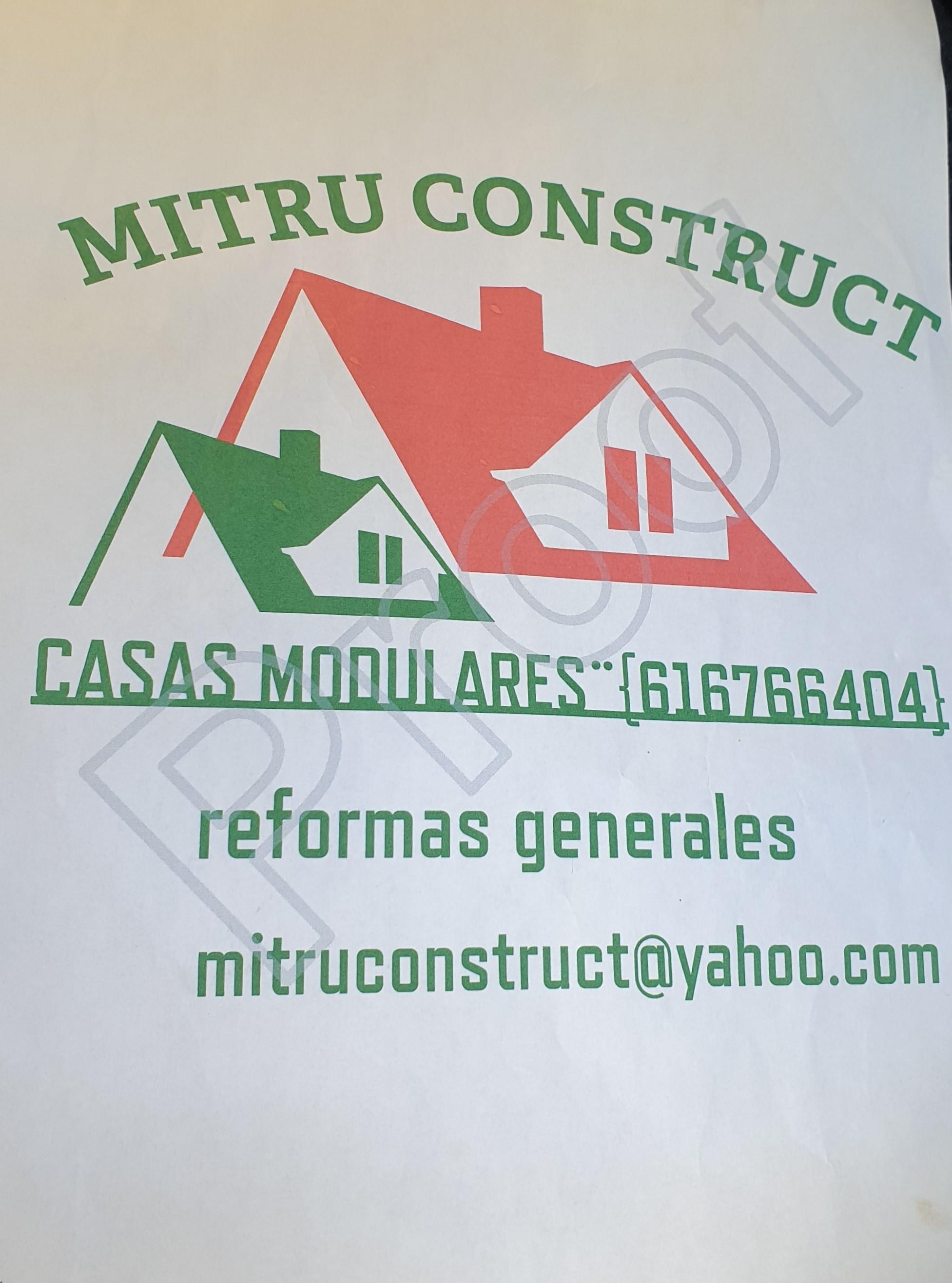 Mitru Construcciones