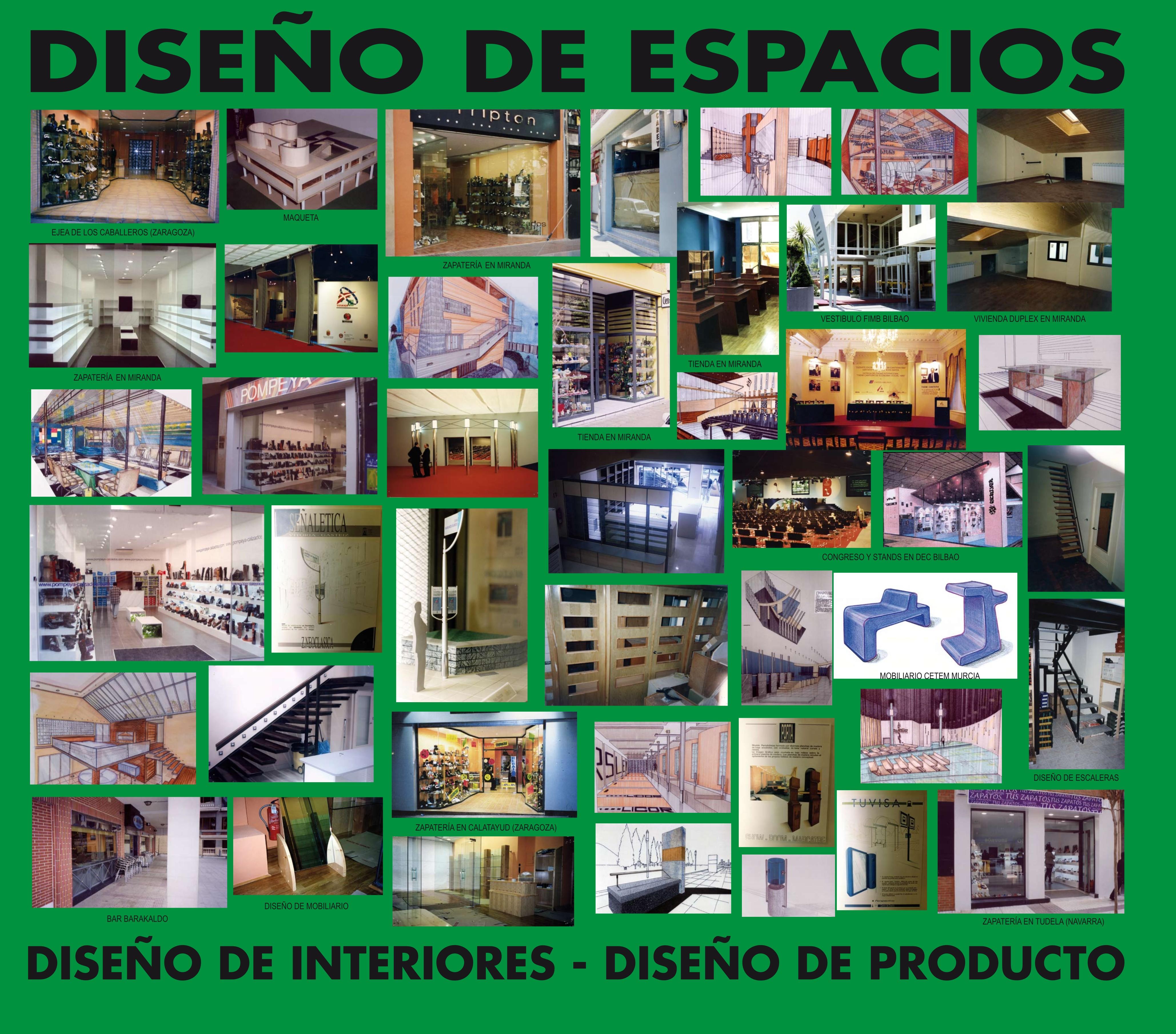 Estudio De Diseño Francisco J. Menéndez Cámara
