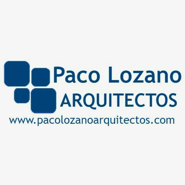 PACO LOZANO ARQUITECTOS