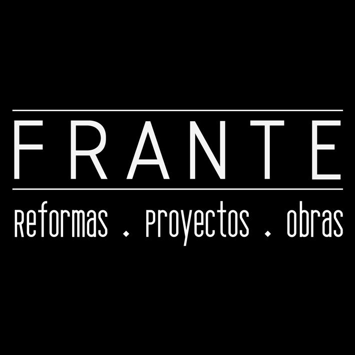 FRANTE Reformas. Proyectos. Obras