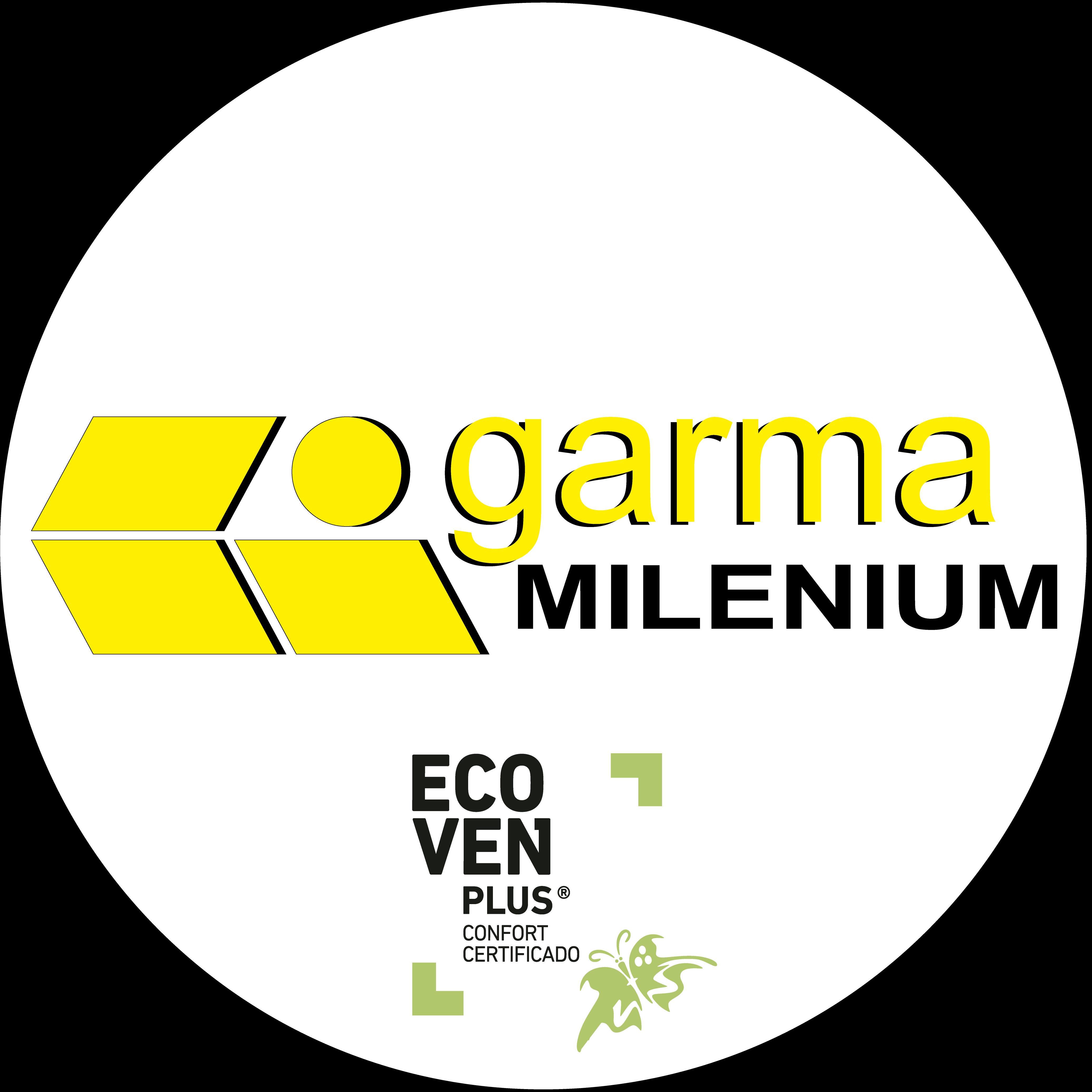 Garmamilenium