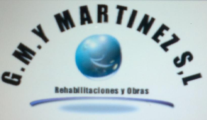G.m.y Martinez S.L