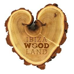 Ibiza Woodland