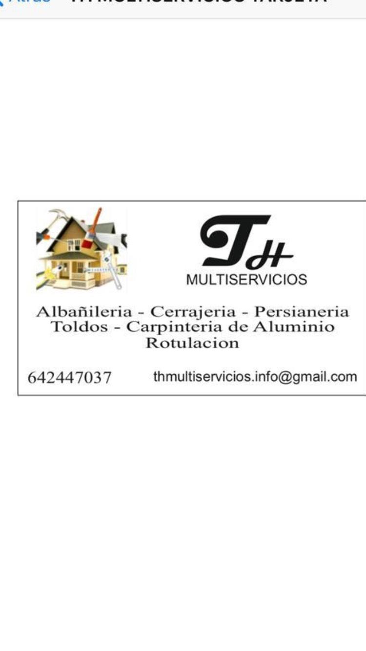 Th Multiservicios