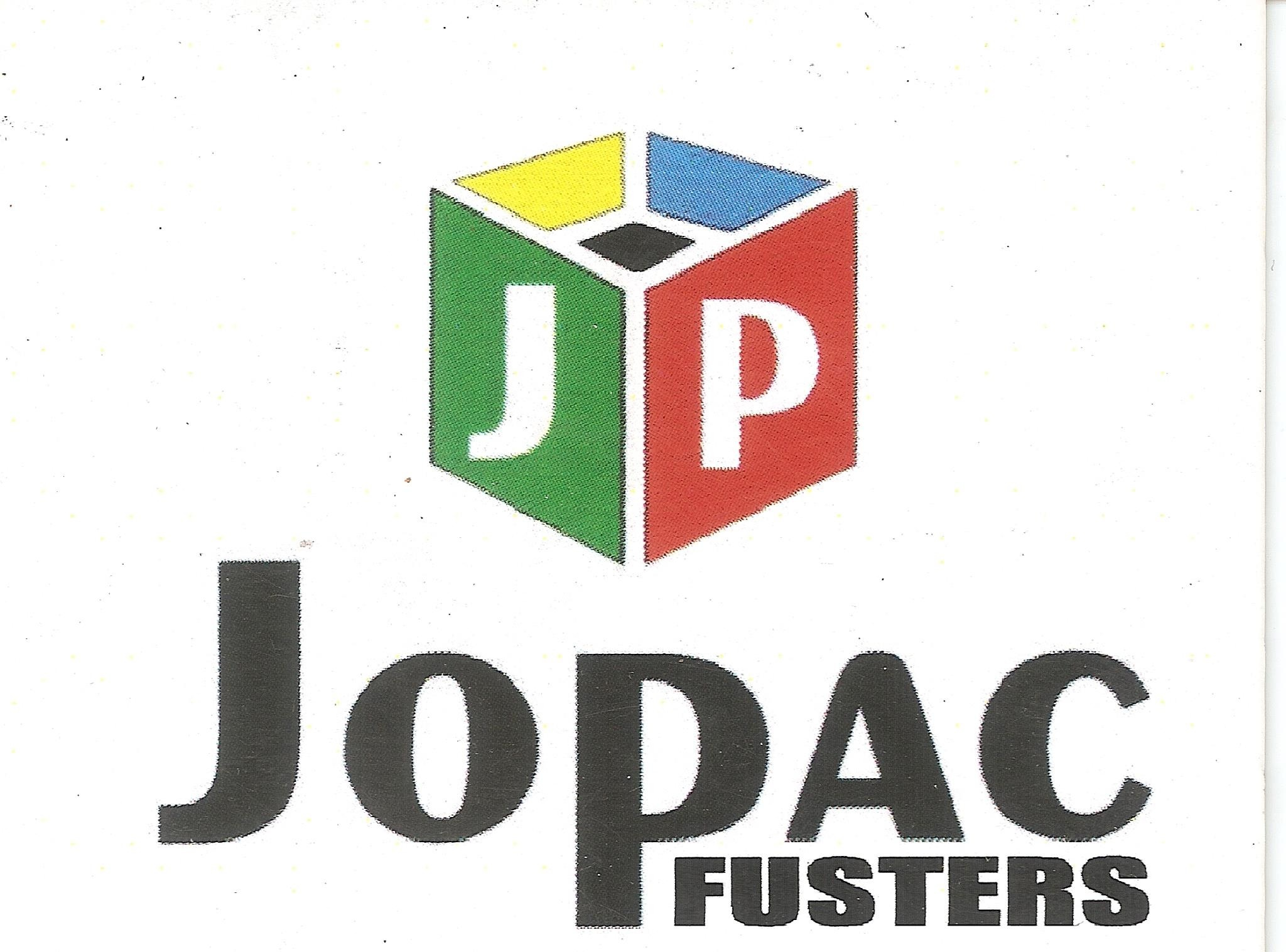 Jopac Fusters Scp