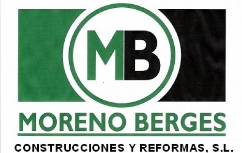 Moreno Berges Construcciones Y Reformas S.l