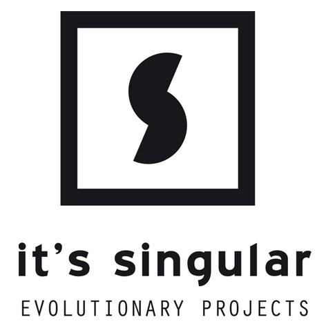 It's Singular