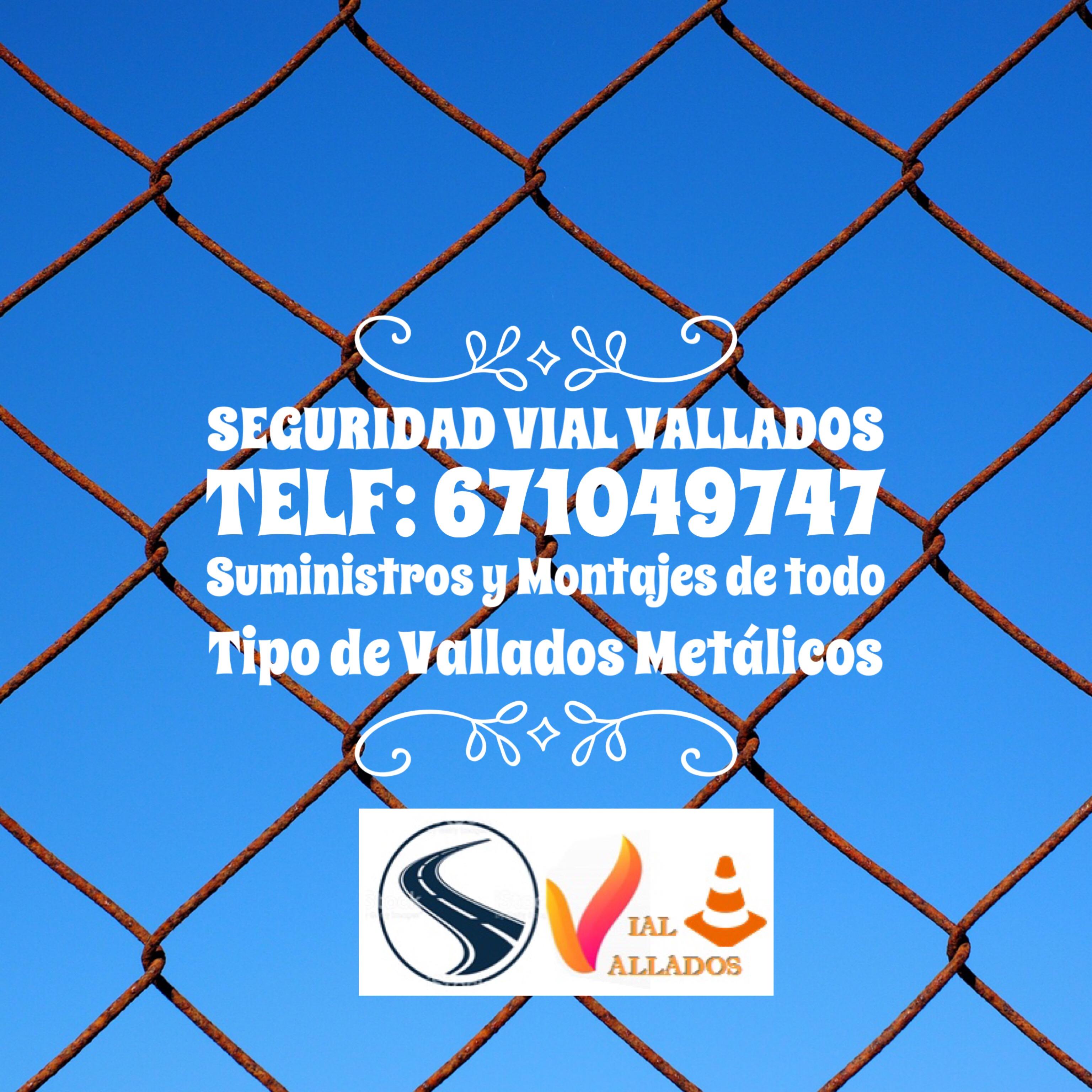 SEGURIDAD VIAL VALLADOS SL