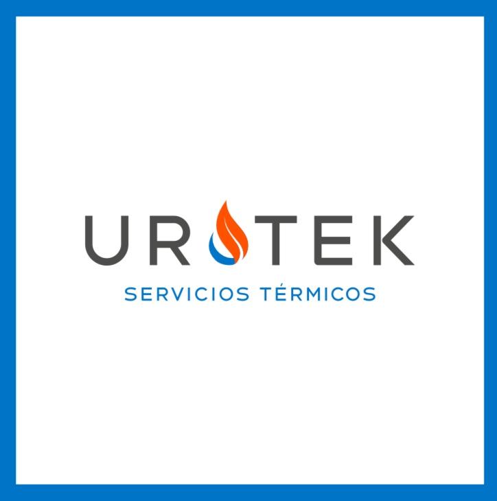 Urtek servicios termicos