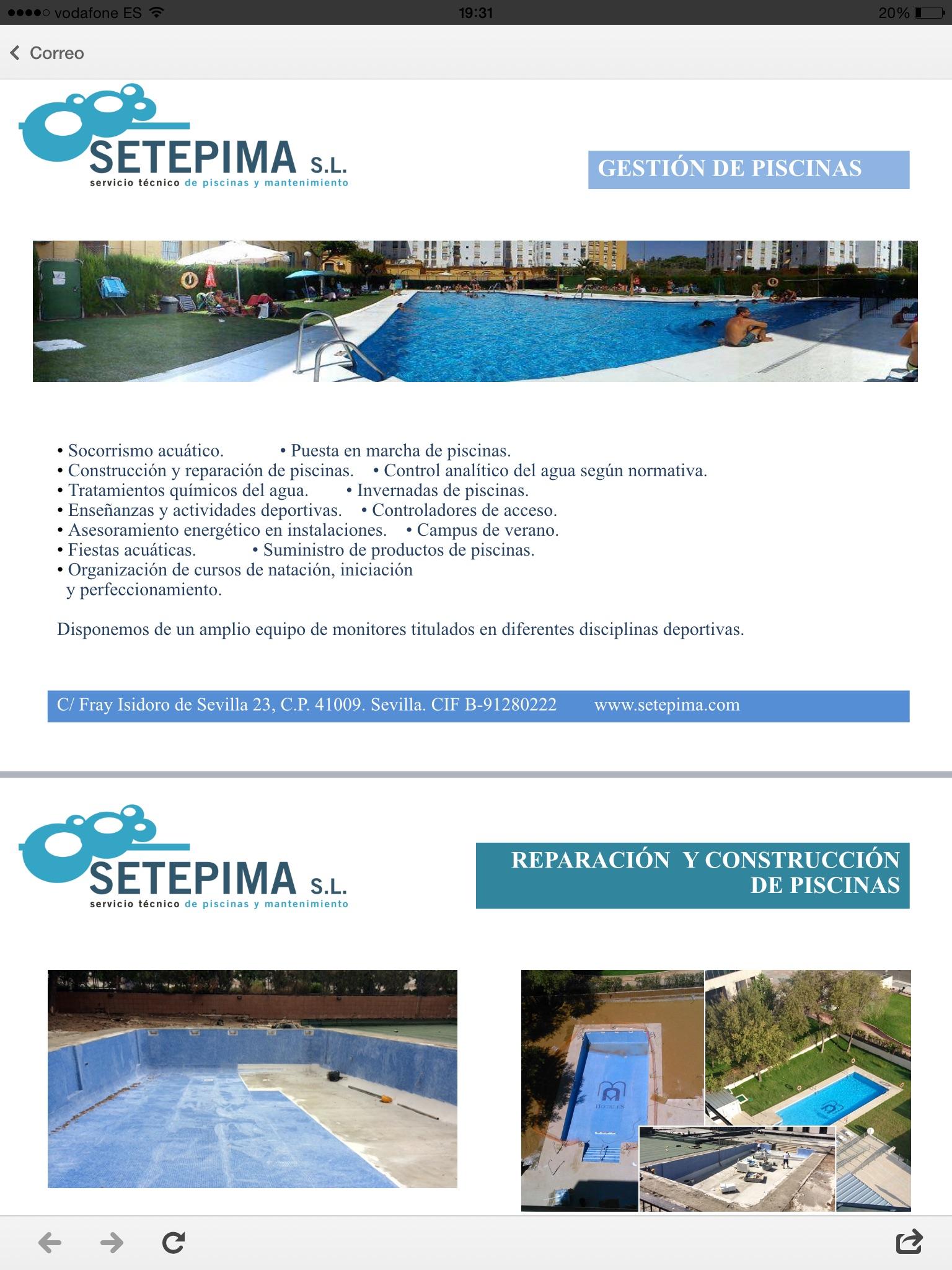 Setepima