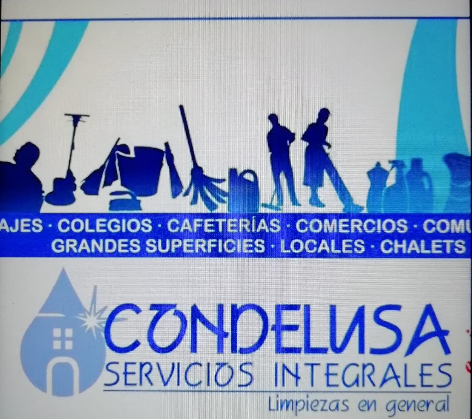 Condelusa, S.L.