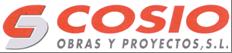 Obras y proyectos Cosio, S.L.