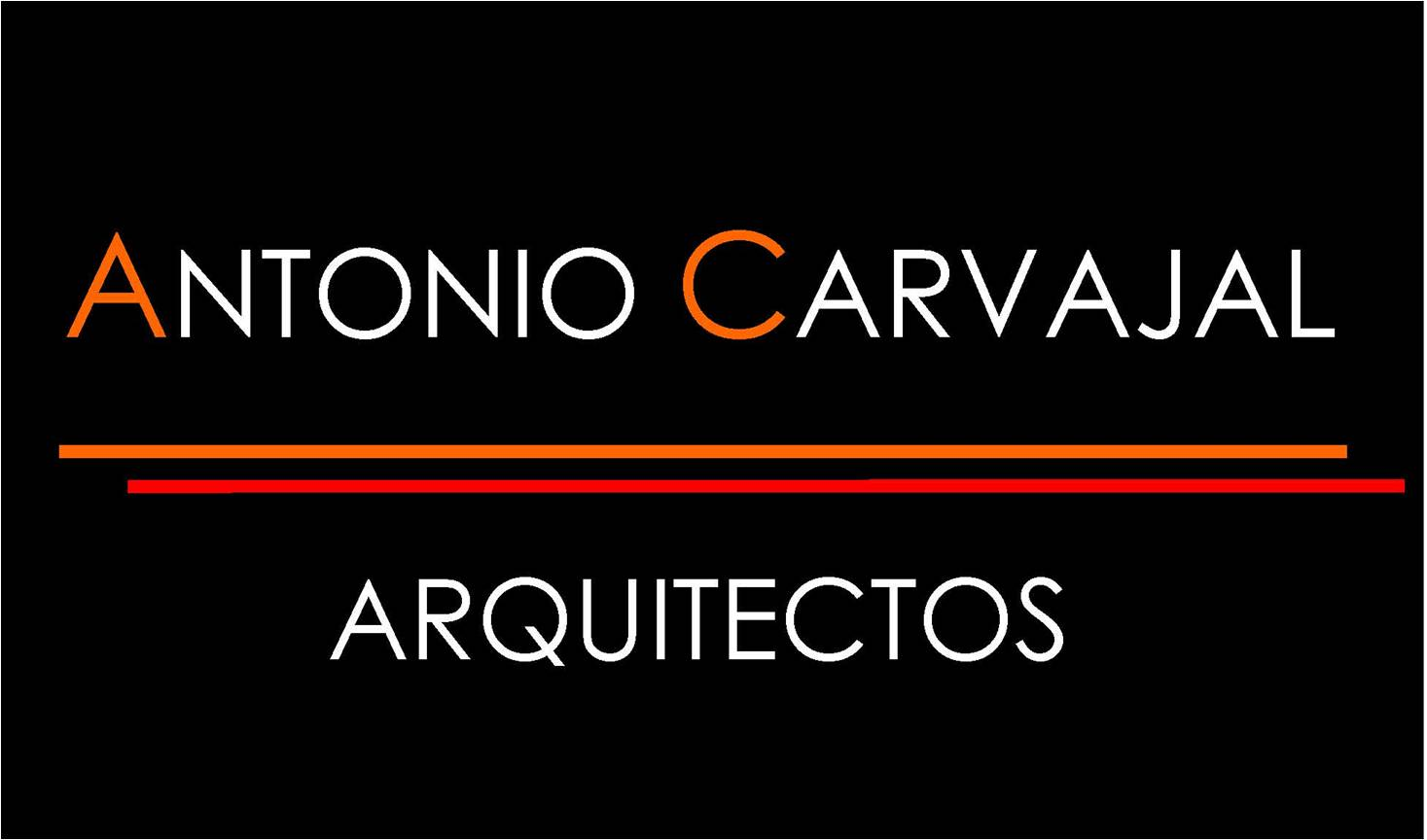 Antonio Carvajal Arquitectos