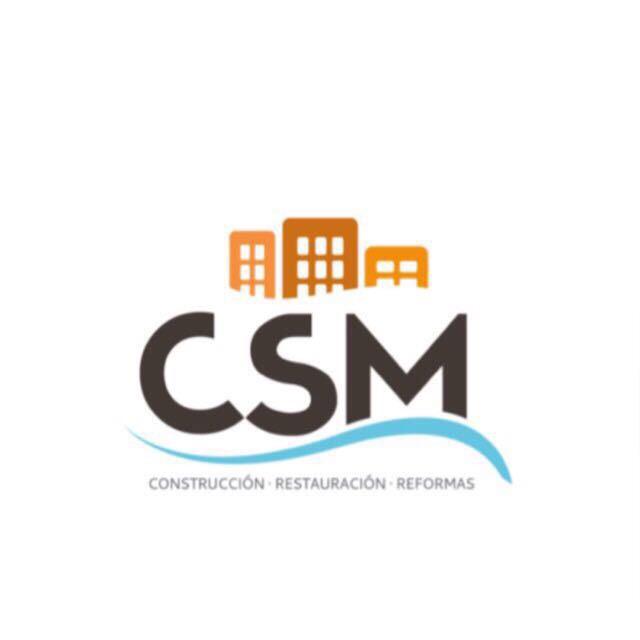 Contruccion Csm