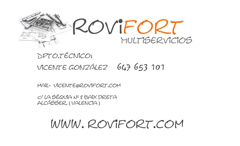Rovifort_Multiservicios