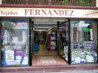 Tejidos Fernández