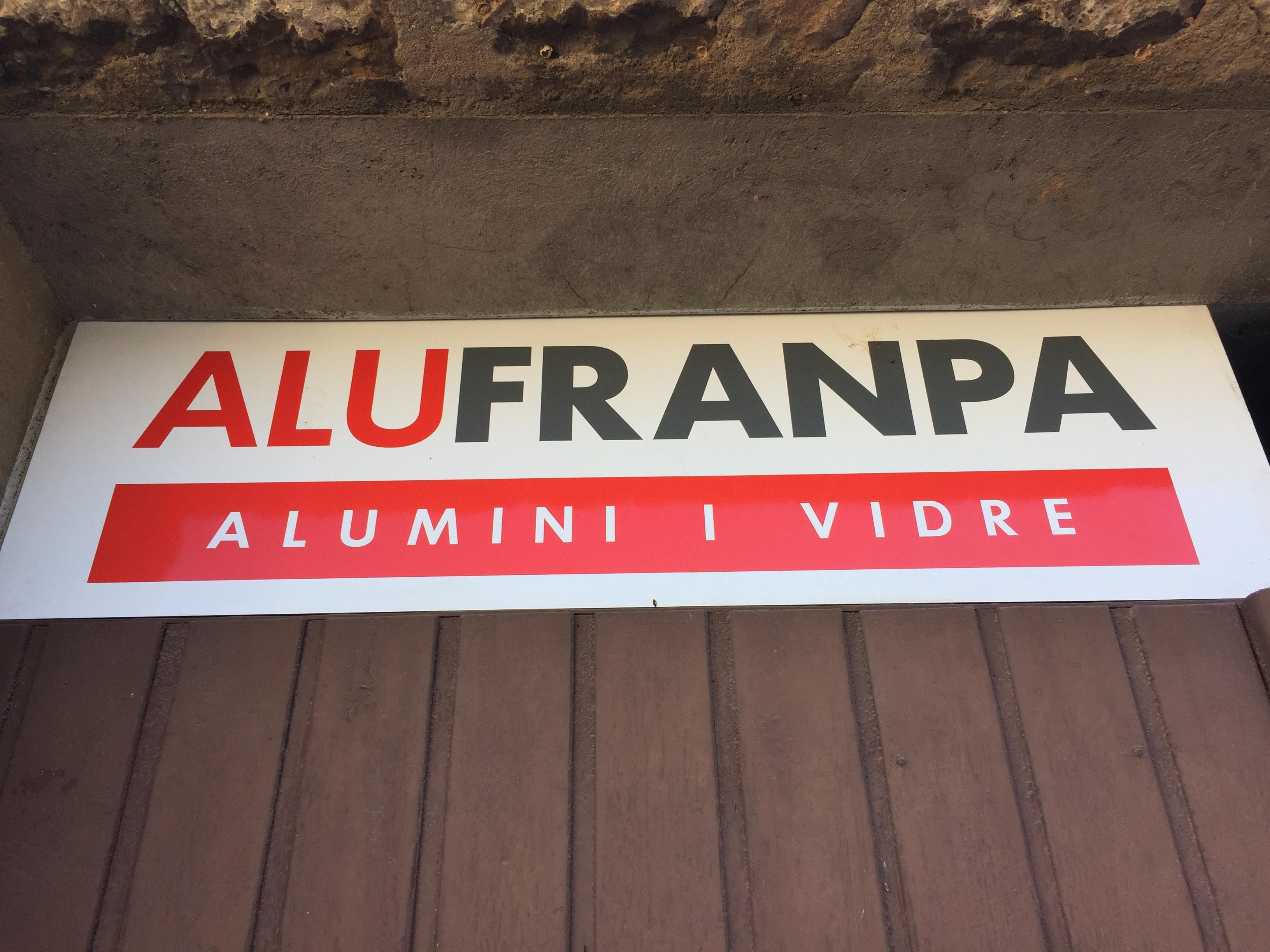 Alufranpa