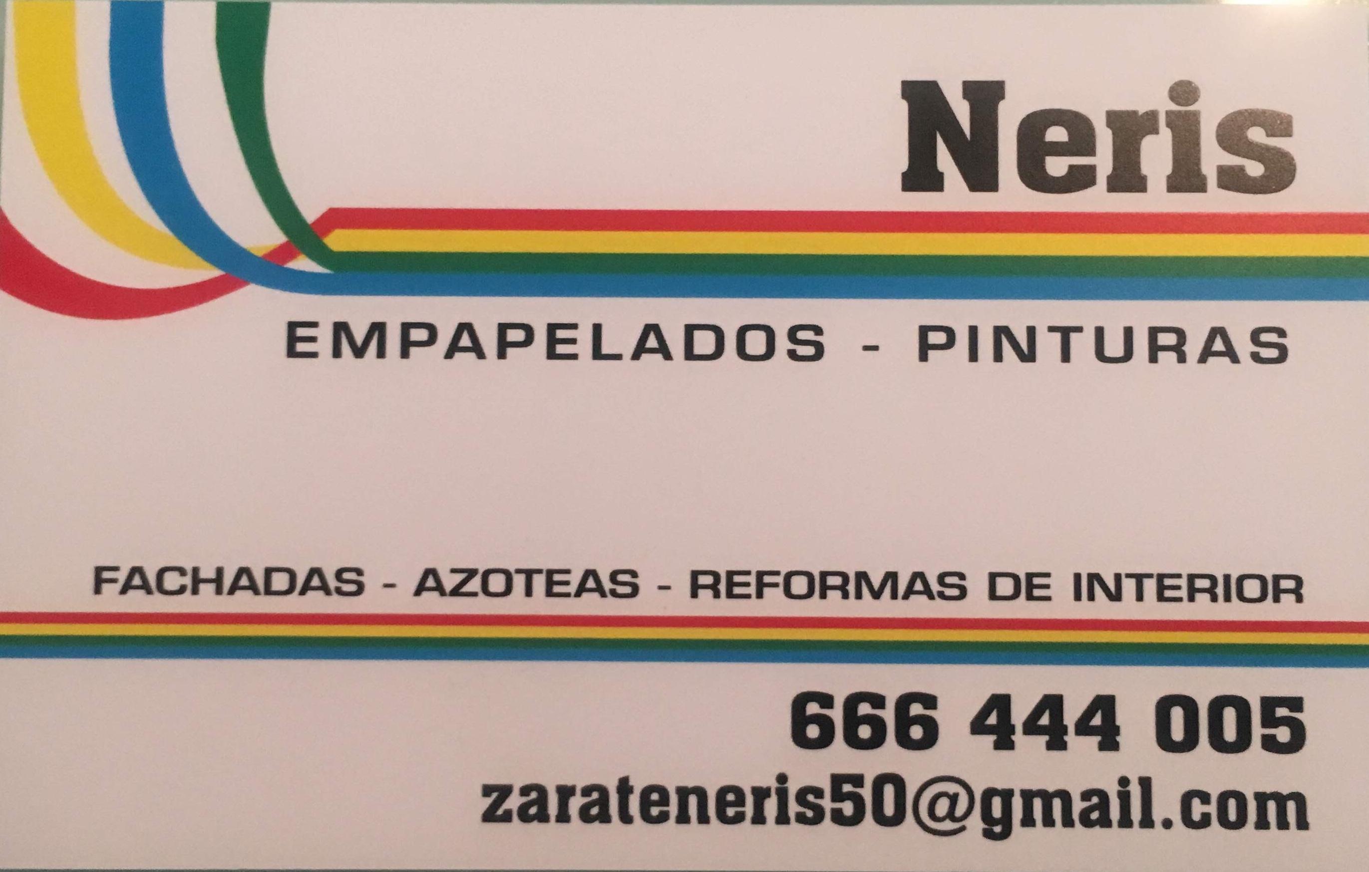 Neris Pintura