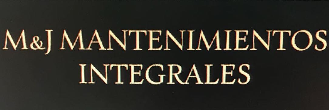 Myj Mantenimientos Integrales