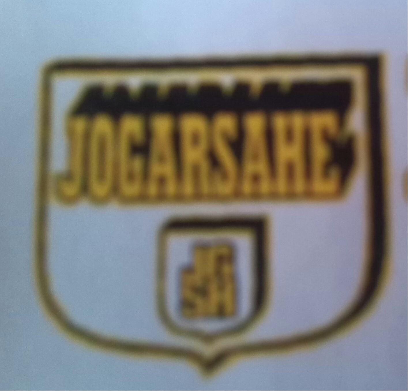Jogarsahe