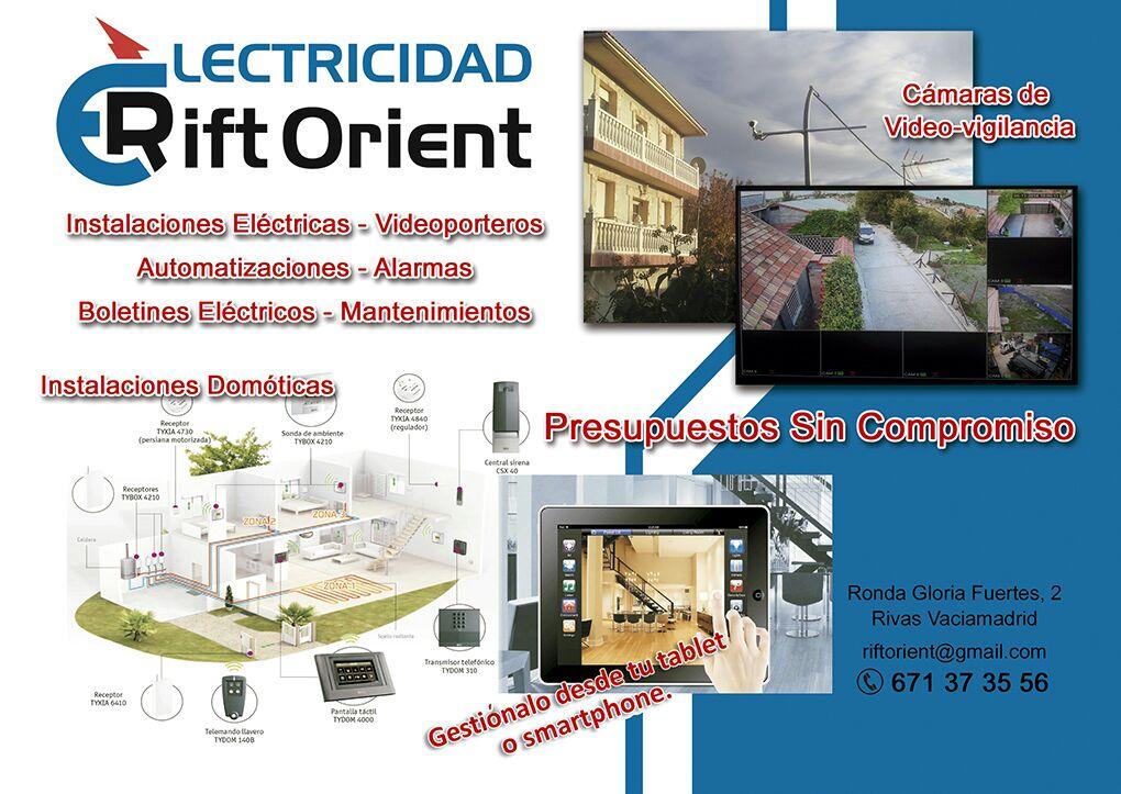 Rift Orient