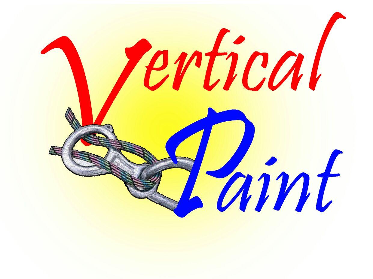 Vertical Paint