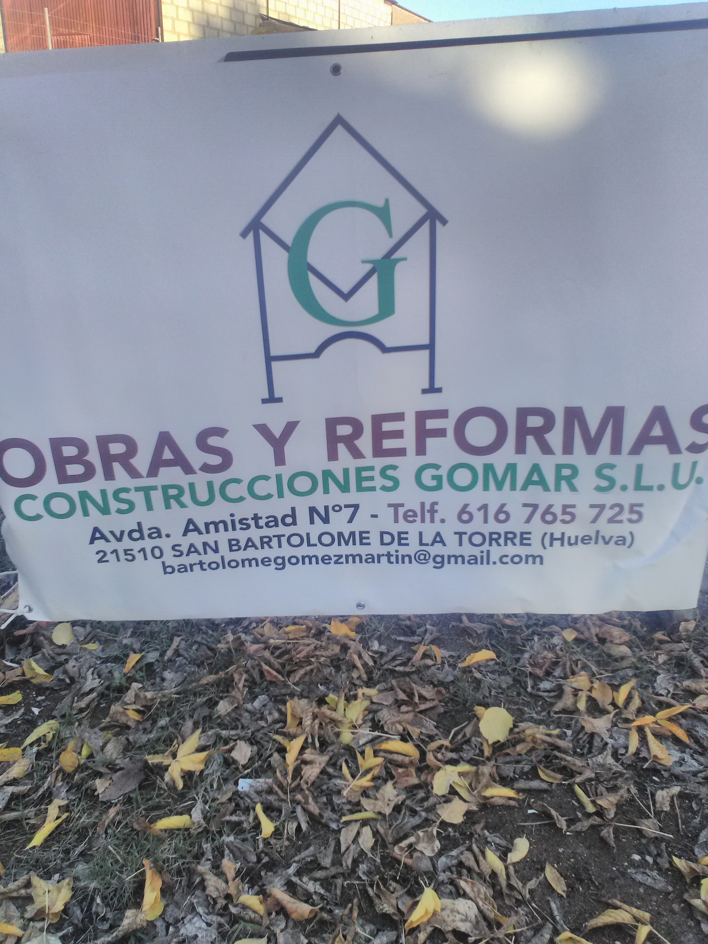 Gomar