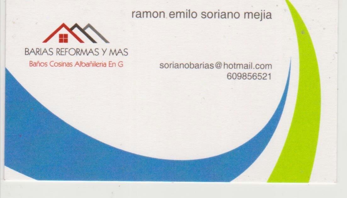 Ramon E Soriano