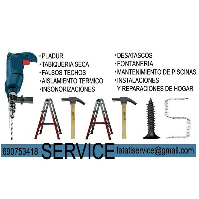 Fatatiservice