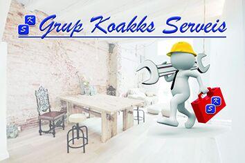 Grup Coakks serveis