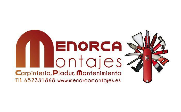 MENORCA MONTAJES