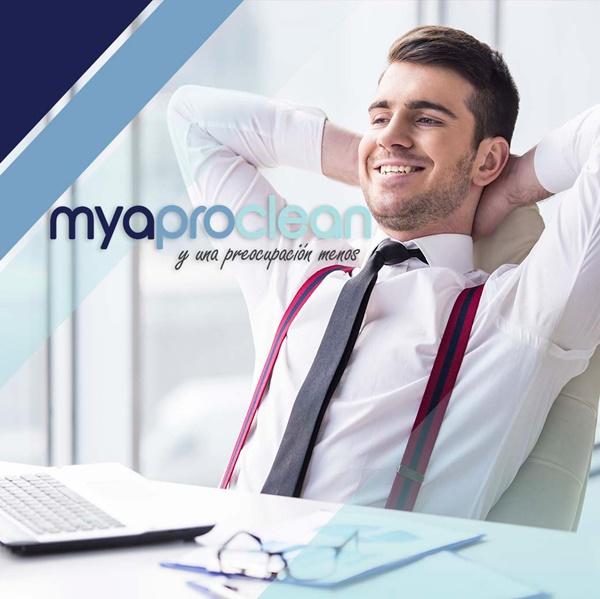 MYA Pro Clean