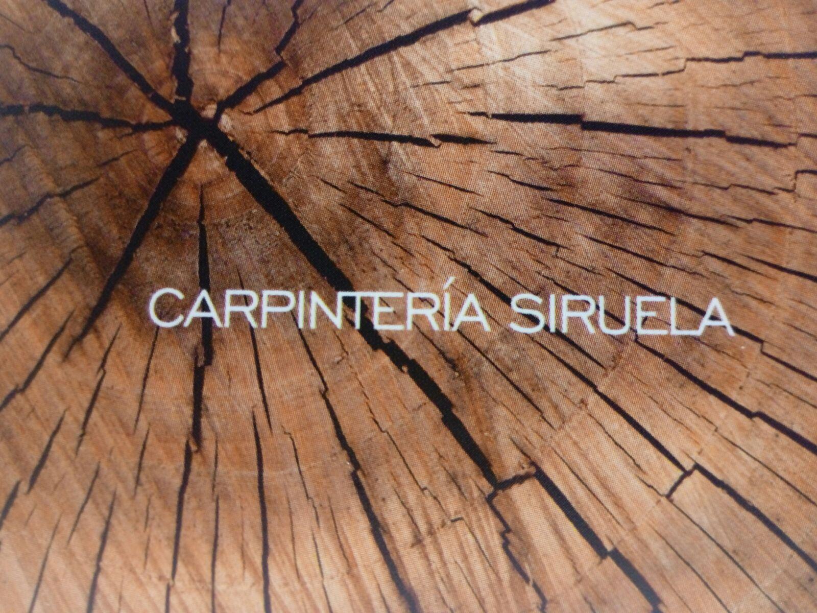 Carpintería Siruela