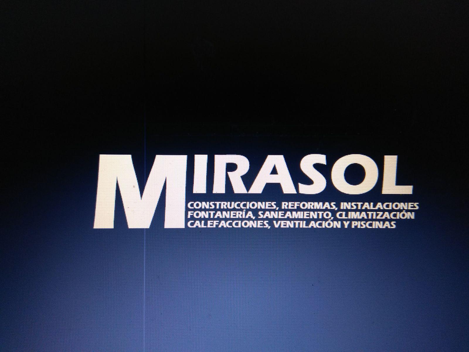 Construcciones   Mirasol