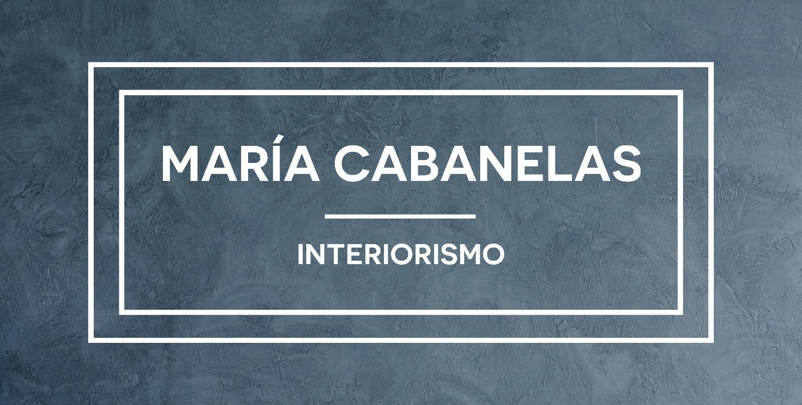 Maria Cabanelas