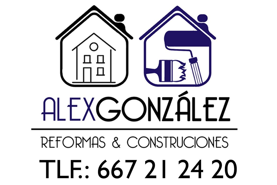 Reformas y Construcciones Alex González